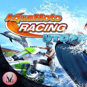 دانلود بازی Aqua Moto Racing Utopia برای کامپیوتر