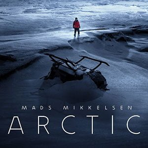 دانلود فیلم Arctic 2019 با لینک مستقیم + زیرنویس فارسی