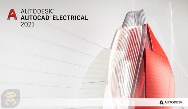 دانلود Autodesk AutoCAD Electrical 2021 - اتوکد الکتریک + کرک