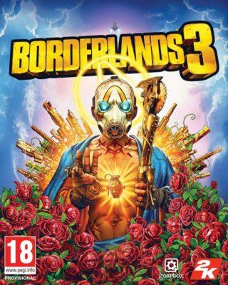 دانلود بازی Borderlands 3 برای کامپیوتر