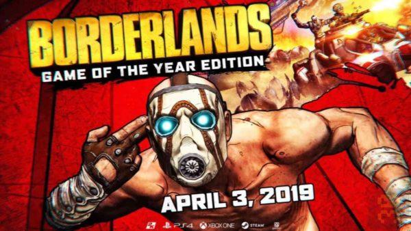 دانلود بازی Borderlands Game of the Year Enhanced برای کامپیوتر