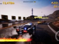 دانلود بازی Dangerous Driving برای کامپیوتر