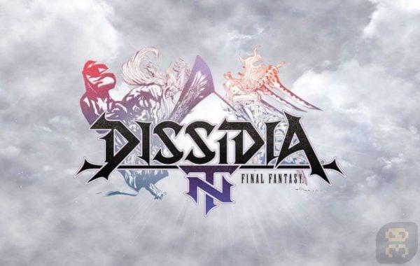 دانلود بازی Dissidia Final Fantasy NT برای کامپیوتر + کرک Deluxe Edition