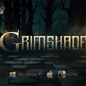 دانلود بازی Grimshade برای کامپیوتر + آپدیت