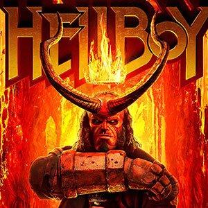 دانلود فیلم Hellboy 2019 با لینک مستقیم
