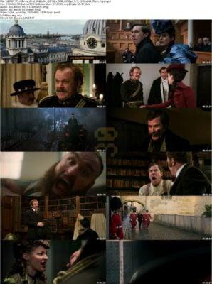 دانلود فیلم Holmes and Watson 2018 با لینک مستقیم + زیرنویس فارسی