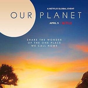 دانلود مستند Our Planet 2019 با زیرنویس فارسی