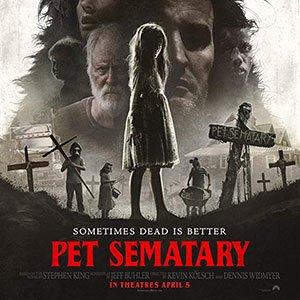 دانلود فیلم Pet Sematary 2019 با زیرنویس فارسی