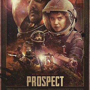 دانلود فیلم Prospect 2018 با زیرنویس فارسی + 4K