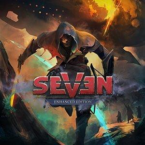 دانلود بازی Seven Enhanced Edition برای کامپیوتر