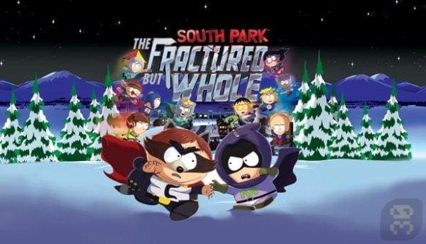 دانلود بازی South Park The Fractured But Whole برای کامپیوتر
