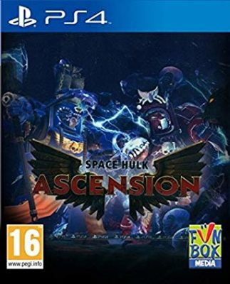 دانلود نسخه هک شده بازی Space Hulk Ascension برای PS4