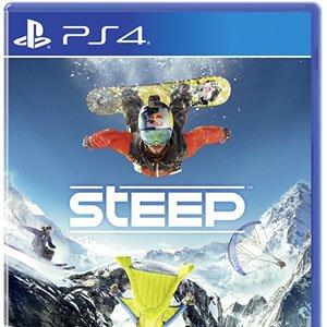 دانلود نسخه هک شده بازی Steep برای PS4