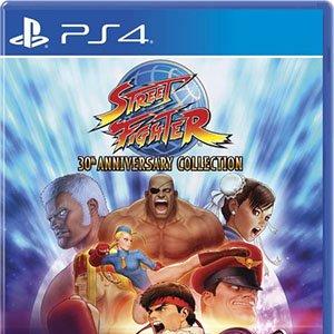 دانلود نسخه هک شده بازی Street Fighter 30th Anniversary Collection برای PS4