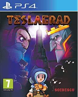 دانلود نسخه هک شده بازی Teslagrad برای PS4