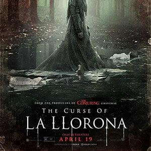 دانلود فیلم The Curse of La Llorona 2019 با زیرنویس فارسی