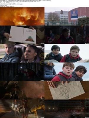 دانلود فیلم The Kid Who Would Be King 2019 + زیر نویس فارسی + 4K