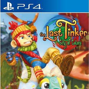 دانلود نسخه هک شده بازی The Last Tinker City of Colors برای PS4
