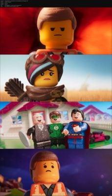 دانلود انیمیشن The Lego Movie 2 2019 + زیرنویس فارسی + 4K