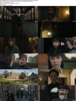 دانلود فیلم The Professor and the Madman 2019 با زیرنویس فارسی