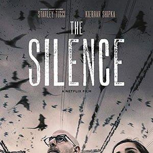 دانلود فیلم The Silence 2019 با لینک مستقیم + زیرنویس فارسی