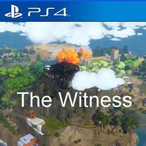 دانلود نسخه هک شده بازی The Witness برای PS4