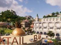 دانلود بازی Tropico 6 برای کامپیوتر + آپدیت