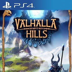 دانلود نسخه هک شده بازی Valhalla Hills برای PS4