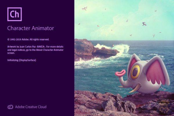 دانلود Adobe Character Animator 2020 v3.3.1.6
