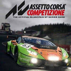 دانلود بازی Assetto Corsa Competizione برای کامپیوتر + آپدیت