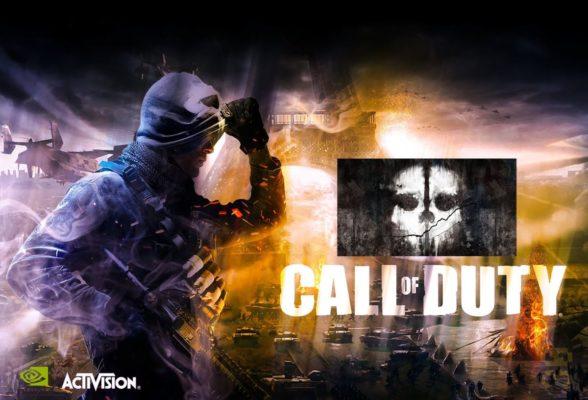 دانلود بازی اندروید Call of Duty Mobile v1.02