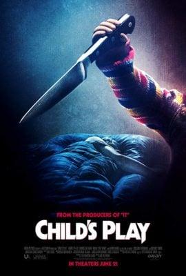دانلود فیلم Childs Play 2019 + زیرنویس فارسی