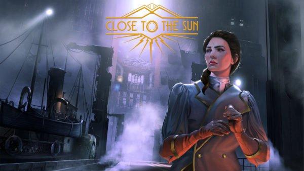 دانلود بازی Close To The Sun برای کامپیوتر