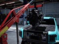 دانلود بازی Diesel Brothers Truck Building Simulator برای کامپیوتر