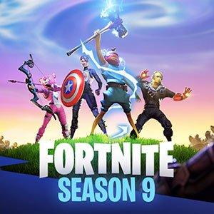 دانلود بازی فورتنایت Fortnite v9.10 – 24 May 2019 برای کامپیوتر
