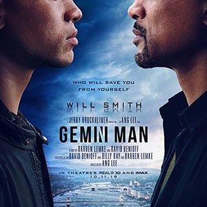 معرفی و تریلر فیلم Gemini Man 2019