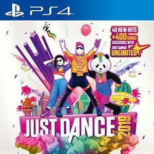دانلود بازی Just Dance 2019 برای PS4