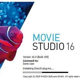 دانلود MAGIX VEGAS Movie Studio Platinum 16.0.0.142 – ساخت سریع و آسان ویدیو
