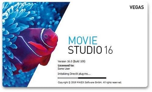 دانلود MAGIX VEGAS Movie Studio Platinum 16.0.0.175 - ساخت سریع و آسان ویدیو