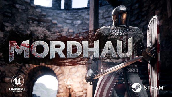 دانلود بازی MORDHAU برای کامپیوتر