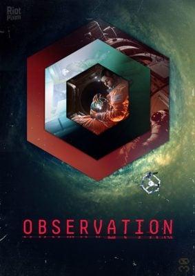 دانلود بازی Observation برای کامپیوتر