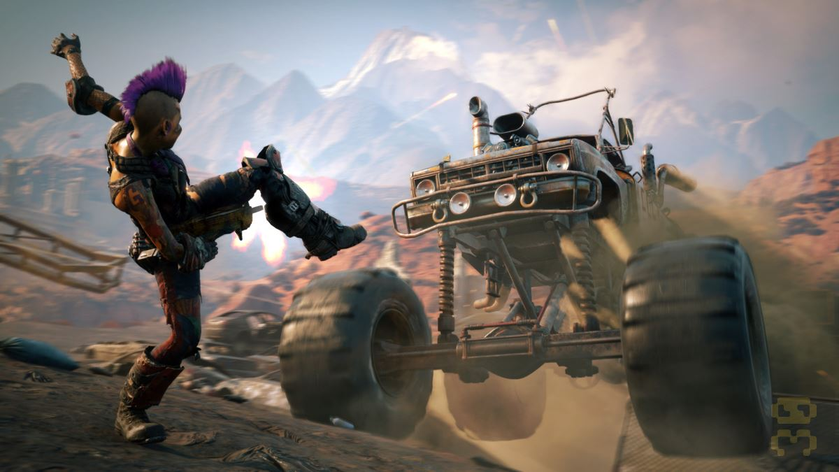 RAGE 2 Game For PC 2019-05-15
