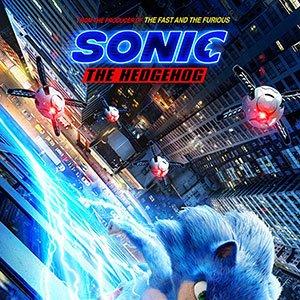 معرفی و تریلر فیلم Sonic the Hedgehog 2019