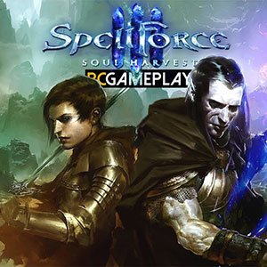 دانلود بازی SpellForce 3 Soul Harvest برای کامپیوتر + آپدیت
