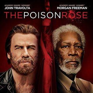 دانلود فیلم The Poison Rose 2019 با لینک مستقیم