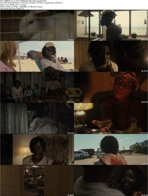 دانلود فیلم Us 2019 با لینک مستقیم با زیرنویس فارسی + 4K