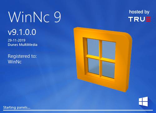 دانلود WinNc v9.1.0.0 - مدیریت فایل ها در ویندوز