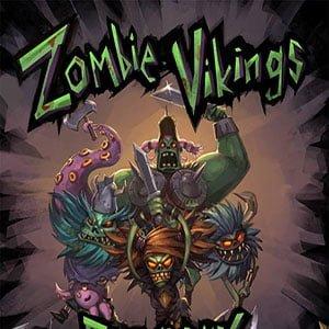 دانلود نسخه هک شده بازی Zombie Vikings برای PS4