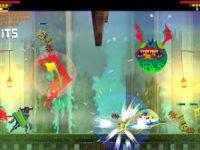 دانلود نسخه هک شده بازی Guacamalee برای PS4