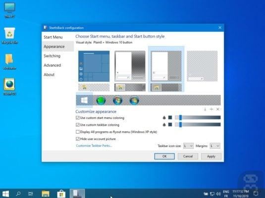 دانلود نسخه کم حجم فشرده ویندوز 10 - Windows 10 Pro 19H2 Lite